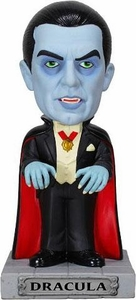 Funko Wacky Wobbler Bobble Head Dracula