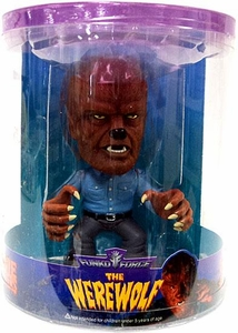 Funko Force Movie Monsters Action Figure The Werewolf