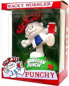 Funko Hawaiian Punch Wacky Wobbler Bobble Head Punchy