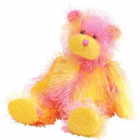 Ty Punkies Rainbow the Bear