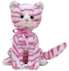 Ty Beanie Baby 2.0 Purry the Cat