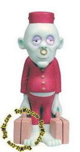 Funko Fantastik Plastik Vinyl Figure Mad Monster Party Bellhop