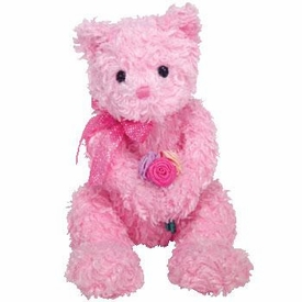 Ty Beanie Baby Pinkys Radiance the Bear