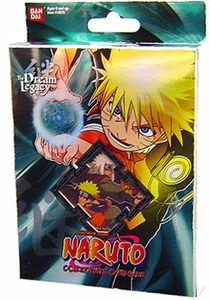 Naruto Card Game Dream Legacy Theme Deck Naruto A-1