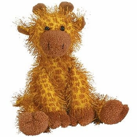 Ty Punkies Treetop the Giraffe