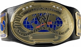 WWE Wrestling Replica Belt Commemorative Intercontinental Championship