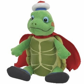 Ty Wonder Pets Beanie Baby Tuck the Turtle