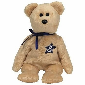 Ty Beanie Baby Japan Exclusive Winstar the Bear