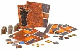 Mage Knight Dungeons Builder Kit
