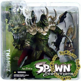 McFarlane Toys Spawn Series 29 Evolutions Action Figure Thamuz