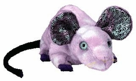Ty Beanie Baby The Zodiac Rat