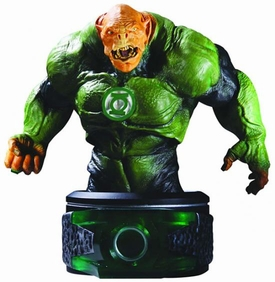 DC Direct Green Lantern Movie Limited Edition Kilowog Bust