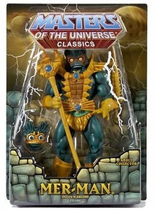 He-Man Masters of the Universe Classics Exclusive Action Figure Mer-Man