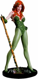 DC Direct Cover Girls of the DC Universe Statue Poison Ivy