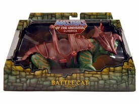 He-Man Masters of the Universe Classics Exclusive Action Figure Battle Cat [Fighting Tiger of Eternia]