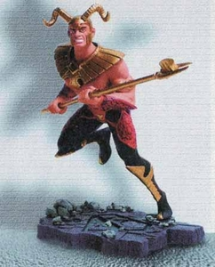 Kingdom Come Gog Medium Statue