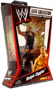 Mattel WWE Wrestling Elite Series 5 Action Figure Dolph Ziggler