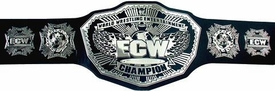 ECW 3D 2008 Heavyweight Commemorative Adult Belt
