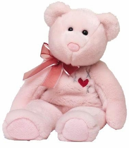 Ty Beanie Buddy Sweetest the Bear