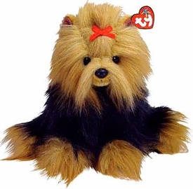 Ty Beanie Buddy Yapper the Dog