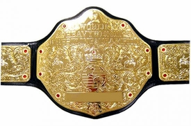 WWE RAW Wrestling Heavyweight Commemorative Adult Belt