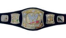 WWE RAW Wrestling RAW Spinning Championship Commemorative Belt