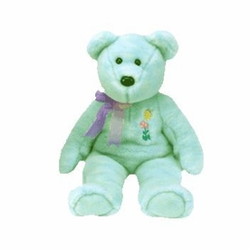 Ty Beanie Buddy Ariel the Bear