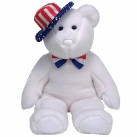 Ty Beanie Buddy Benjamin the Bear