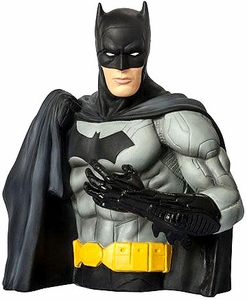 Monogram DC Comics New 52 Bust Bank Batman