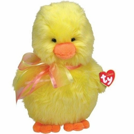 Ty Beanie BUDDY Easter Hatcher the Chick