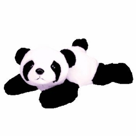 Ty Beanie Buddy Peking the Panda Bear