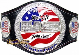 WWE Adults Replica John Cena Word Life US Belt