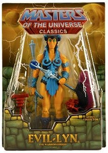 He-Man Masters of the Universe Classics Exclusive Action Figure Evil-Lyn [First Printing]