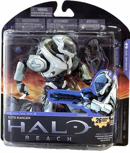Halo Reach McFarlane Toys Series 5 Action Figure Elite Ranger