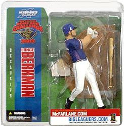 McFarlane Toys MLB Sports Picks Series 8 Big League Challenge Action Figure Lance Berkman