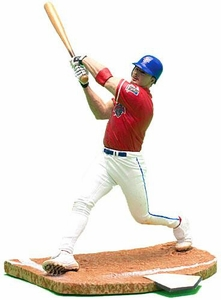McFarlane Toys MLB Sports Picks Collectors Club Exclusive Action Figure Jason Giambi