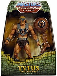 He-Man Masters of the Universe Classics Exclusive 12 Inch Deluxe Action Figure Tytus