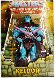He-Man Masters of the Universe Classics Exclusive Action Figure Keldor