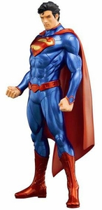 DC Comics New 52 ArtFX+ 7.5 Inch PVC Statue Superman Pre-Order ships March