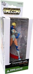 DC Direct Ame-Comi Heroine Series 3 Mini PVC Figure Power Girl