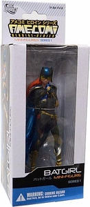 DC Direct Ame-Comi Heroine Series 1 Mini PVC Figure Batgirl
