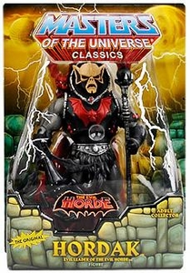 He-Man Masters of the Universe Classics Exclusive Action Figure Hordak [Second Printing]