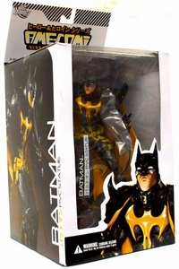 DC Direct Ame-Comi 9 Inch PVC Figure Statue Batman Damaged Package, Mint Contents!