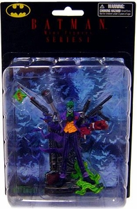 DC Direct Batman Series 1 Kotobukiya Mini Figures The Joker