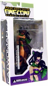 DC Direct Ame-Comi 9 Inch PVC Figure Statue Catwoman V.2