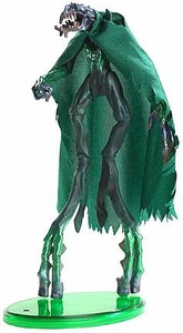 Green Lantern Movie Masters Series 5 Action Figure Morro [Build Parallax Piece]
