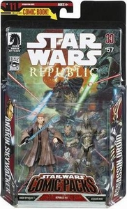 Star Wars Expanded Universe Action Figure 2-Pack Anakin Skywalker & Assassin Droid