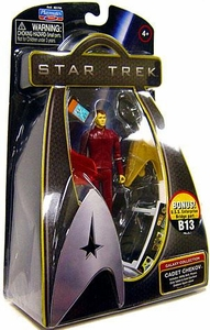 Star Trek Movie Playmates 3 3/4 Inch Action Figure Chekov [Cadet Uniform]