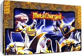 Redakai Card Game Metacharged Booster BOX [24 Packs]