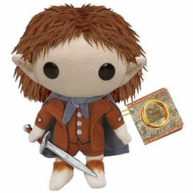 Funko Lord of the Rings 5 Inch Plush Figure Frodo